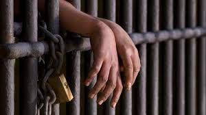 23 women behind bars after bail cuz they can't pay surety