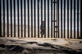 Trump S Wall Scares Residents On California S Border Daily News