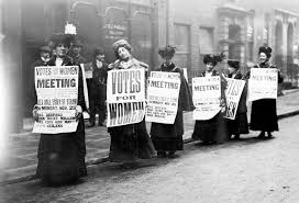 5 I Suffragette - Lessons - Tes Teach