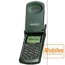 Экран для Motorola StarTAC 75 Plus ...