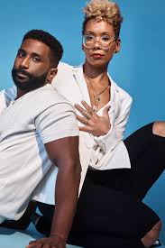 The Voices of a Generation: The Duo Behind the 'Still Processing' Podcast |  AnOther