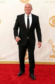 Dean Norris. He lives! | Dean norris, Breaking bad, Emmy awards