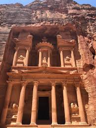 Petra Tours from Jerusalem - Petra from Israel