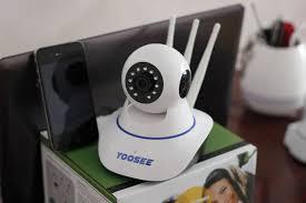 Nơi bán Camera Giám Sát Yoosee 3 râu giá rẻ nhất tháng 09/2020