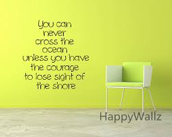 Wtsenates Exciting Office Inspirational Wall Quotes Decal In Collection 5255