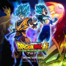 Xem Anime Dragon Ball Super: Broly 2018 Vietsub