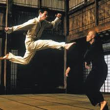 Neo's Stunt Guy on How 'The Matrix' Changed Action Forever