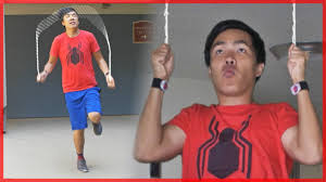spider man workout you