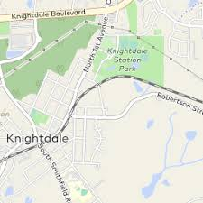 WakeMed Physician Practices - Primary Care, Knightdale, NC
