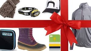 gift guide for skiers and snowboarder
