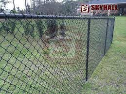 Chain Link Fence Supplies Hebei Skyhall Metal Fence Co Ltd