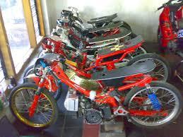 71 n gambar motor drag racing