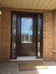 front entry doors toronto