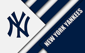 new york yankees 4k ultra papel de