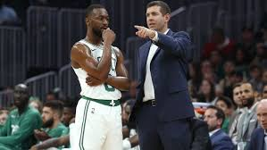 Brad Stevens breaks Twitter silence to endorse need for change after George  Floyd's death