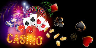 Online Casino Games for the Casino Lovers