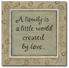 quotes about nature of family quotes