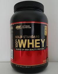 gold standard whey review optimum