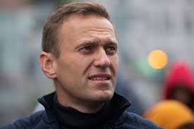 Russian opposition leader Alexei Navalny in hospital with ...