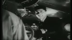 Naval battle on an Italian Battleship, 1941 - YouTube