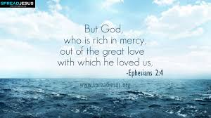 bible quotes hd ephesians but god who is