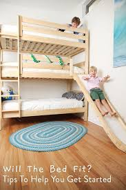 How To Measure Your Room For A Kids Bed 6 Expert Tips Maxtrix Kids