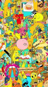 cartoon network wallpapers