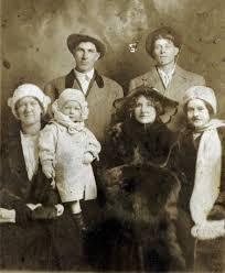 Goldie Smith (Shaw) (1897 - 1946) - Genealogy