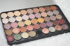 makeup geek eyeshadow review and