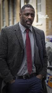 The life of Idris Elba | Brut.