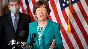 Former top Snowe aide: I can no longer support Collins | TheHill