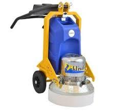 floor grinding and polishing equipment