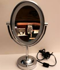 conair double sided lighted vanity