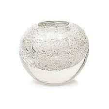 dutz collection vase bubble ball h 13