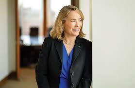 The Women to Watch 2019: No. 9, Citizens Financial's Beth Johnson ...