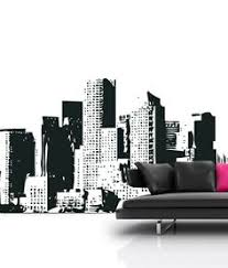 40 City Wall Decals Ideas Wall Decals Wall Wall Stickers