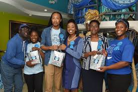 Bright Blue Day – Tobago House of Assembly