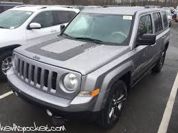 2016 Jeep Patriot Sport Se Includes Heated Seats A C Extra Kevinspocket