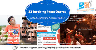 inspiring photo quotes life lessons i learnt in life