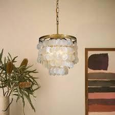 sea glass chandelier wayfair