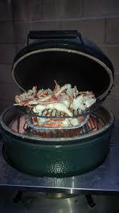 Alaskan King Crab Legs on XL last nite ...