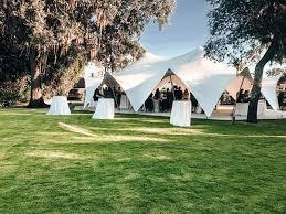 wedding venue feature elegance on the