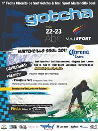 Circuito De Surf Y Bodyboard De Maitencillo 2011 Chilesurf