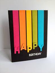 Rainbow Striped Birthday I M In Haven Tarjetas De Cumpleanos
