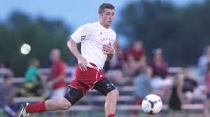 Meet the Braves: Aaron Birk - Bradley University Athletics