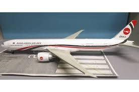 Biman Bangladesh Boeing 777 300 Zvezda 1 144 V1 Decals