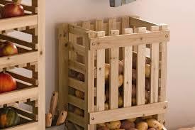 how to build a potato storage bin 100
