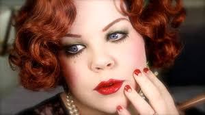 makeup tutorials from each decade