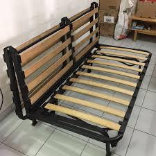 ikea lycksele lovas two seat foldable