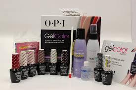 gel polish kits for every user